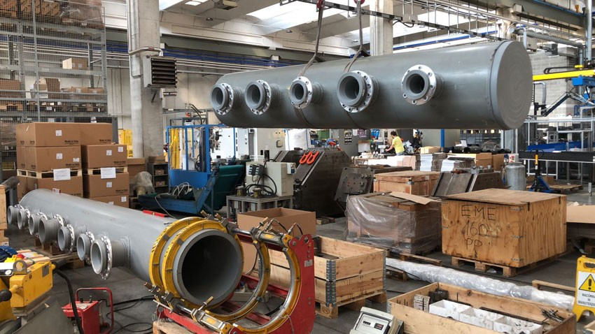 Polypropylene Pipes And Fittings For Plumbing And Heating