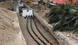 SMARTFLEX INSTALLED IN HONDURAS